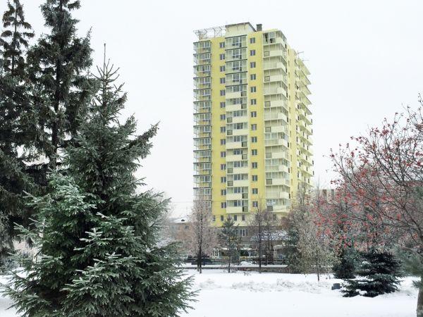 3-я Фотография ЖК «по ул. Доватова»