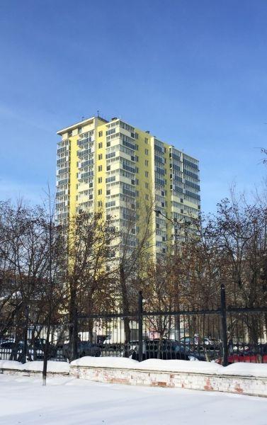4-я Фотография ЖК «по ул. Доватова»
