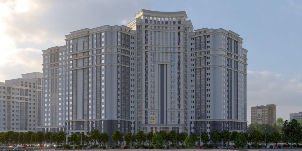 продажа квартир Чапаев