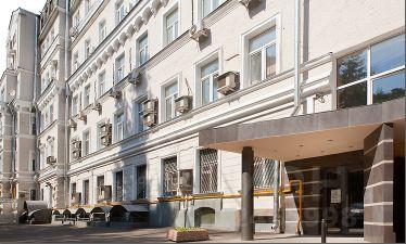 Офисные помещения под ключ Мясницкая улица опытный риэлтор коммерческая недвижимость казахстан