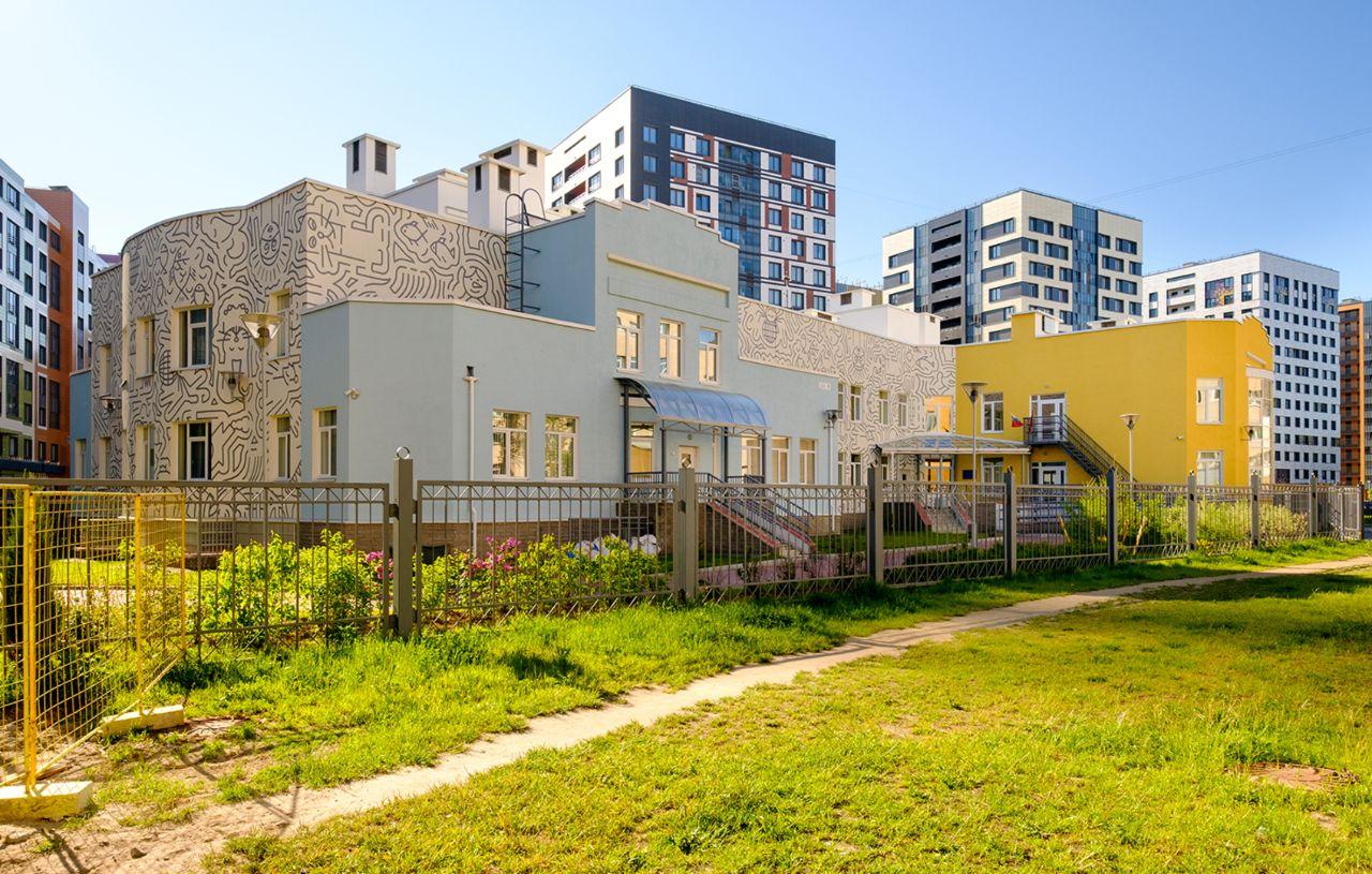 купить квартиру в ЖК Европа Сити