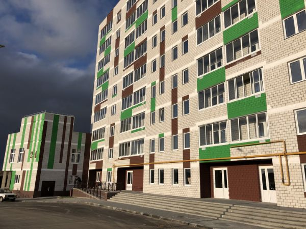 4-я Фотография ЖК «по ул. Гурьянова»