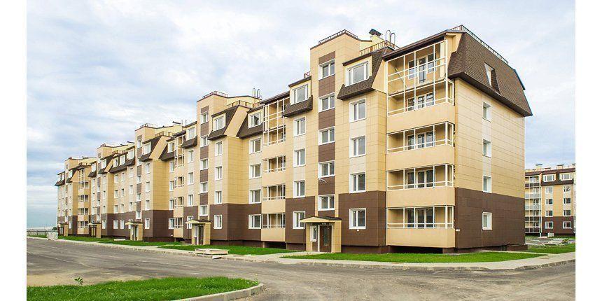 купить квартиру в ЖК Пушгород