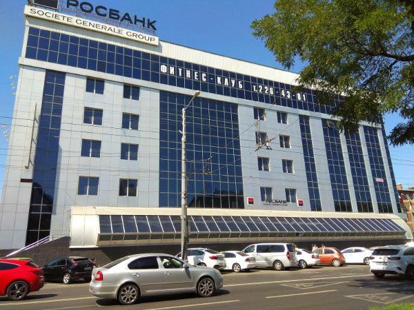 Бизнес-центр Фестивальный