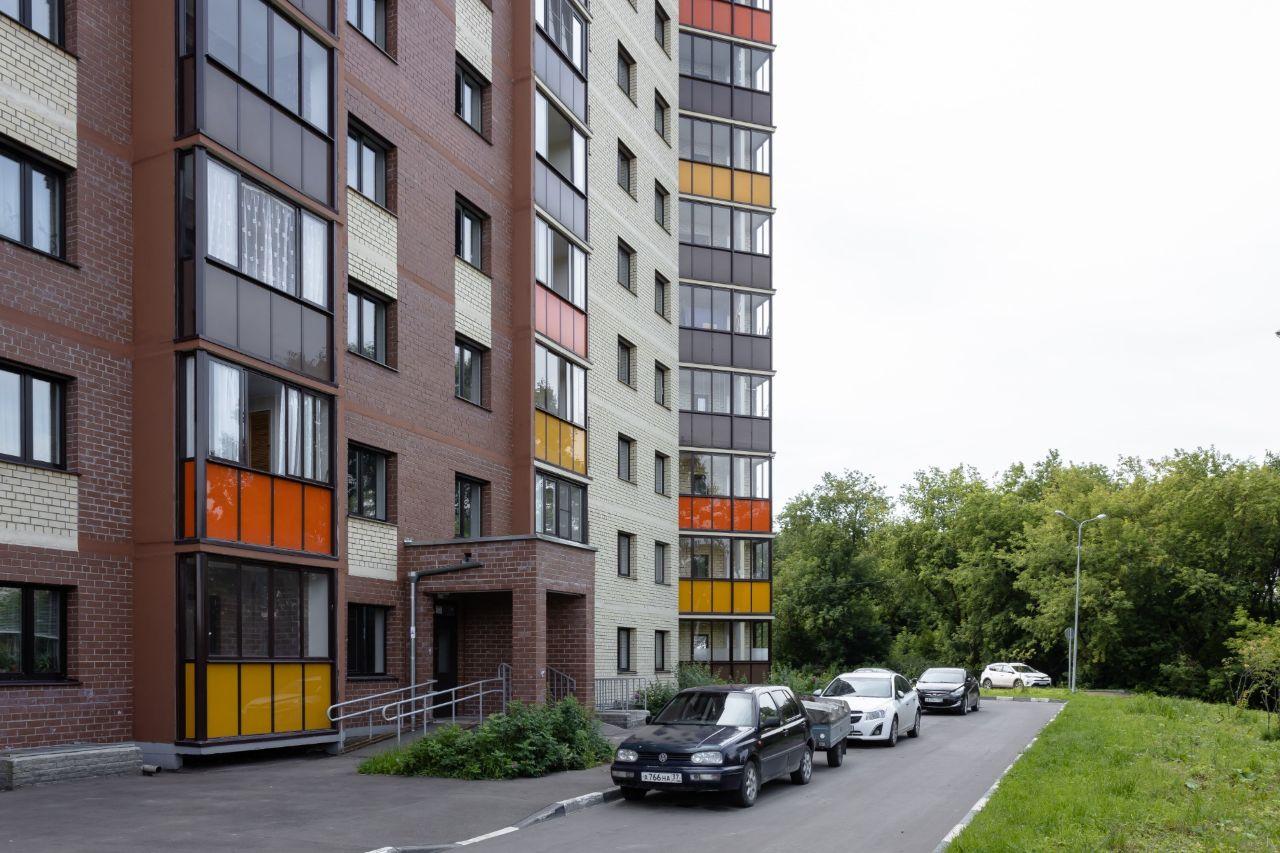 продажа квартир на Набережной