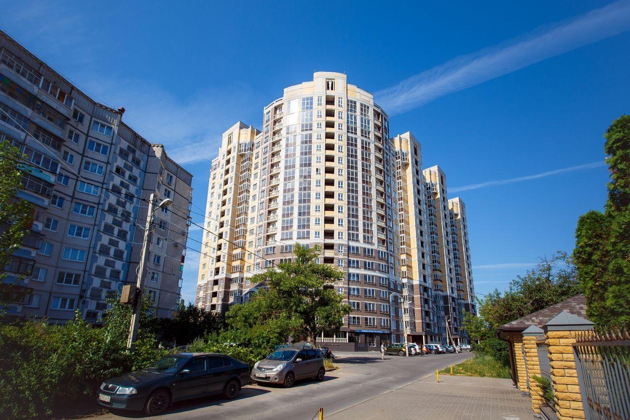 Коммерческая недвижимость в новостройках липецка отчет коммерческая недвижимость скачать