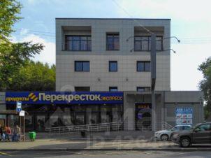 Аренда офиса 60 кв Башиловская улица поиск Коммерческой недвижимости Динамо