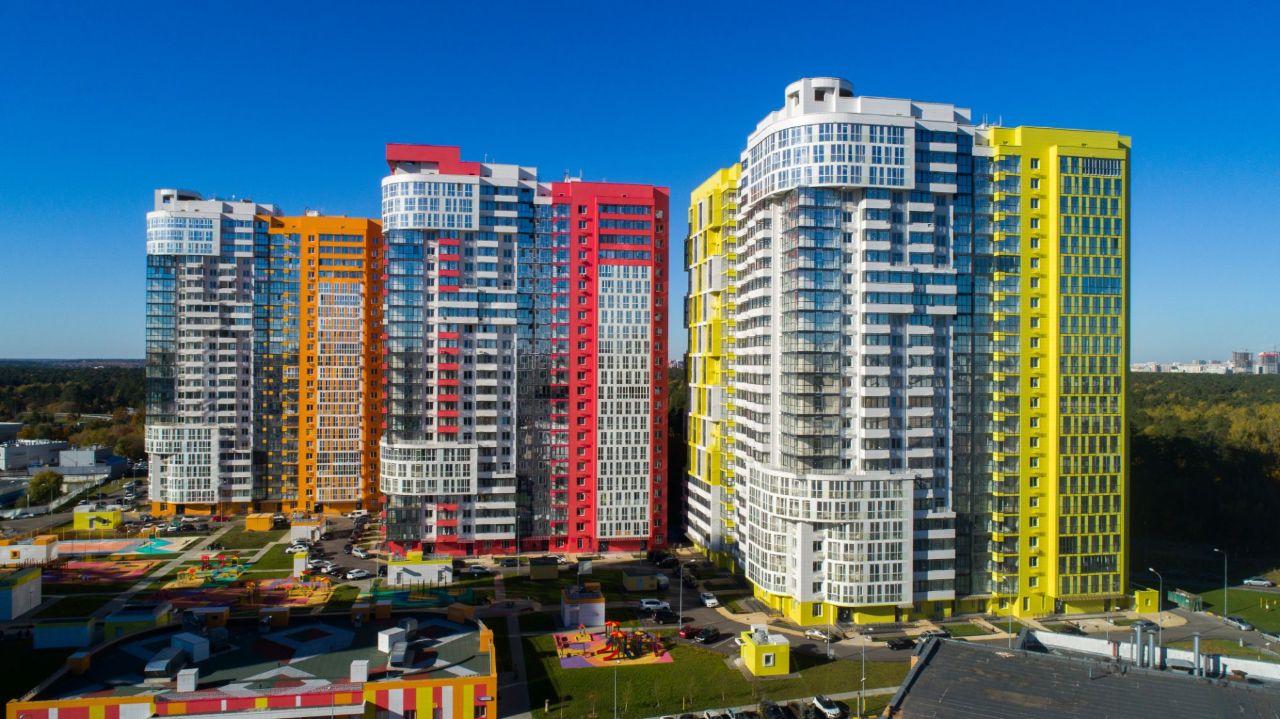 продажа квартир Крылатский