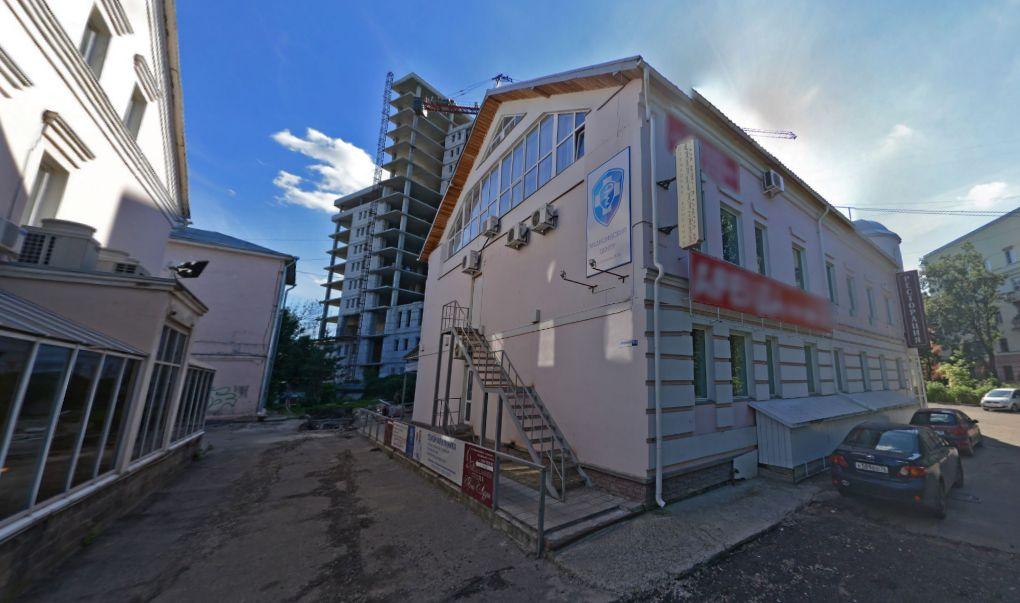Аренда и продажа коммерческой недвижимости в ярославле портал поиска помещений для офиса Грайвороново 90а квартал