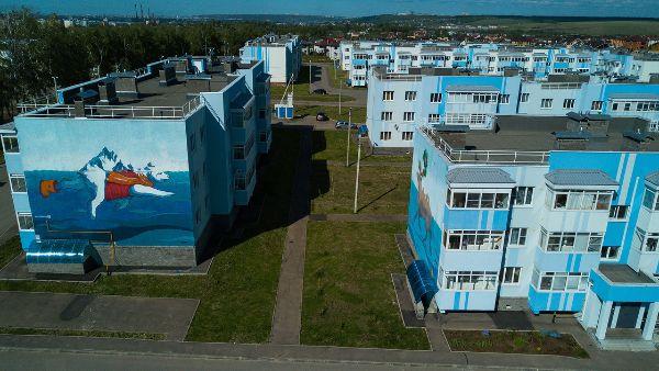 13-я Фотография ЖК «Окский берег»