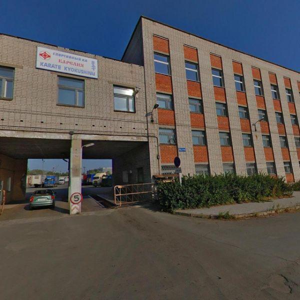 Бизнес-центр Онежский