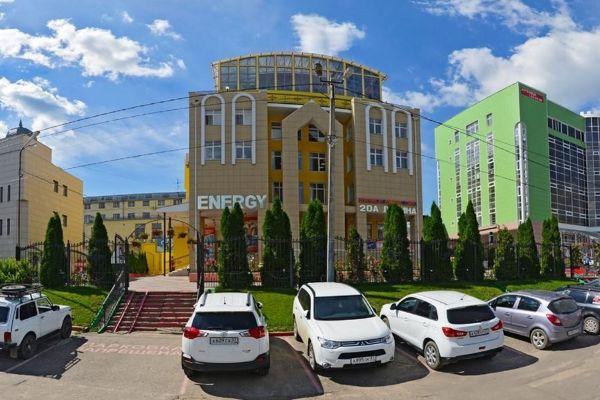 Торговый центр Вертикаль