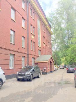 Портал поиска помещений для офиса Электрический переулок Коммерческая недвижимость Молодогвардейская улица