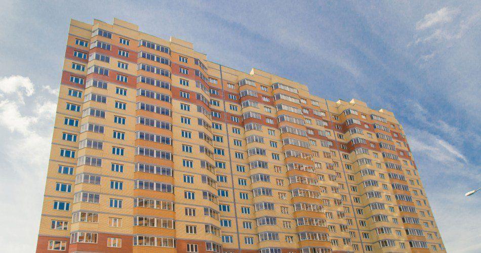 жилой комплекс Правград