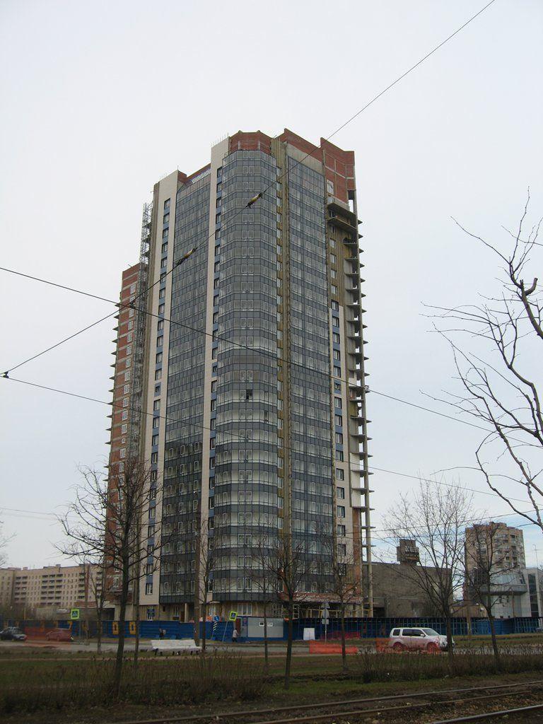 жилой комплекс Актёрский Олимп