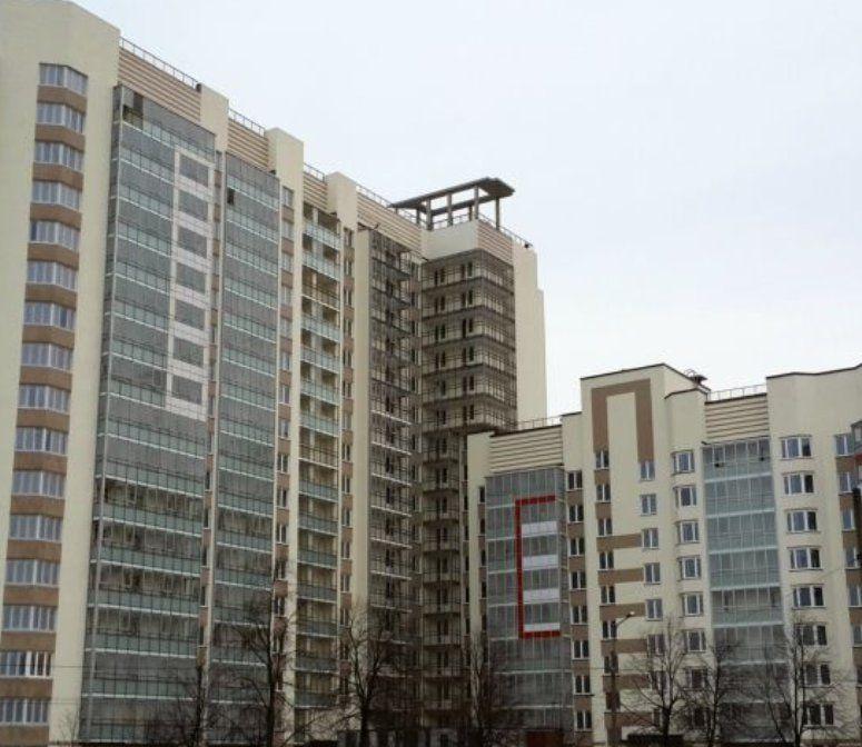 купить квартиру в ЖК Дом на Тухачевского
