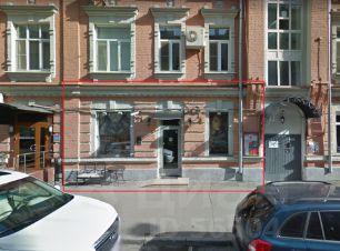 Готовые офисные помещения Афанасьевский Большой переулок коммерческая недвижимость аренда склады доска москва - сдам