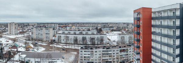2-я Фотография ЖК «Москва»