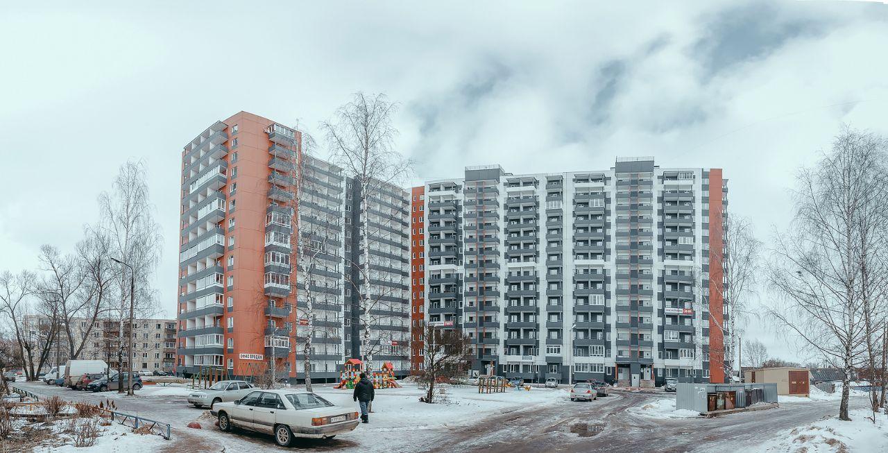 жилой комплекс Москва