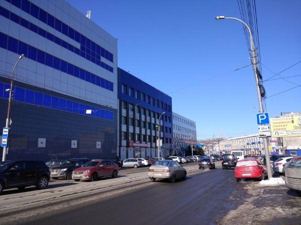 Бизнес-центр Дикомп