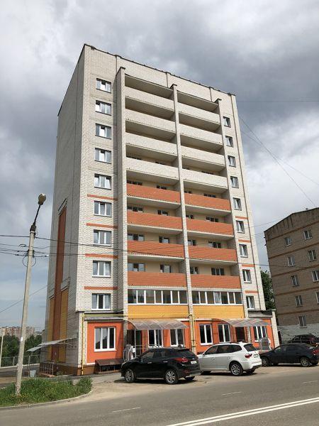 2-я Фотография ЖК «по ул. Кловская, 52а»
