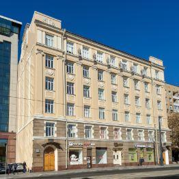 Офисные помещения Новые Сады 8-я улица Аренда офиса 40 кв Ландышевая улица