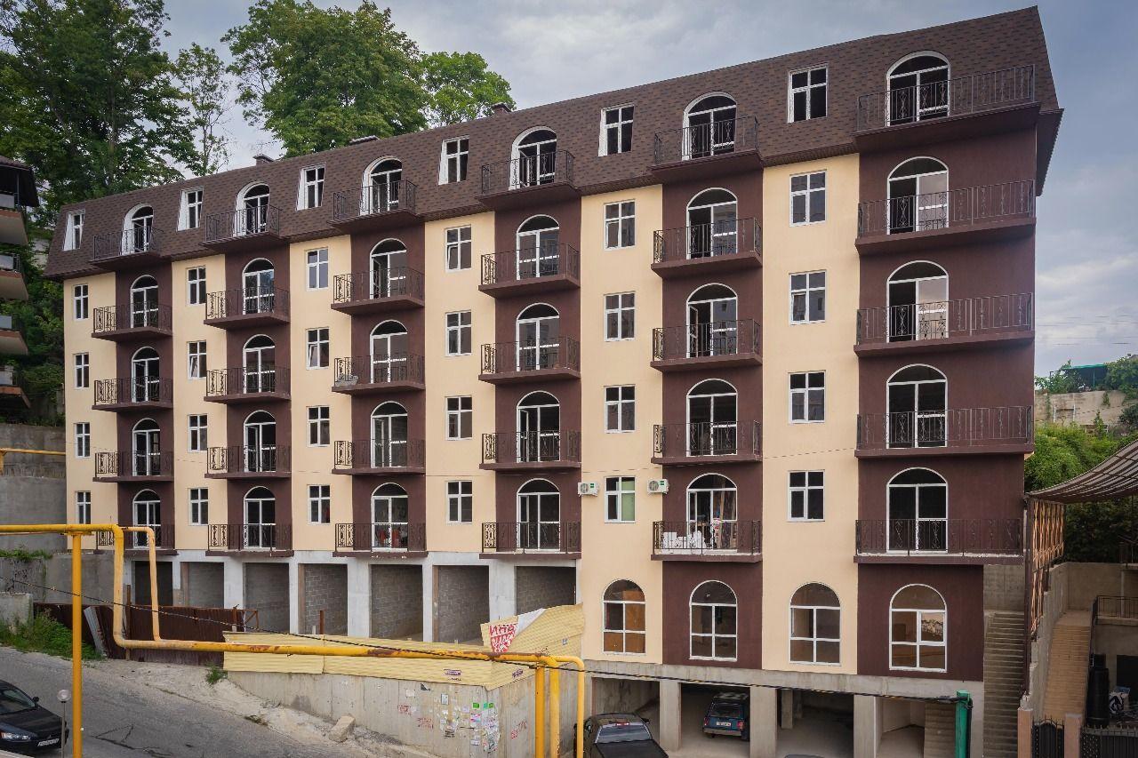 продажа квартир Восточный замок