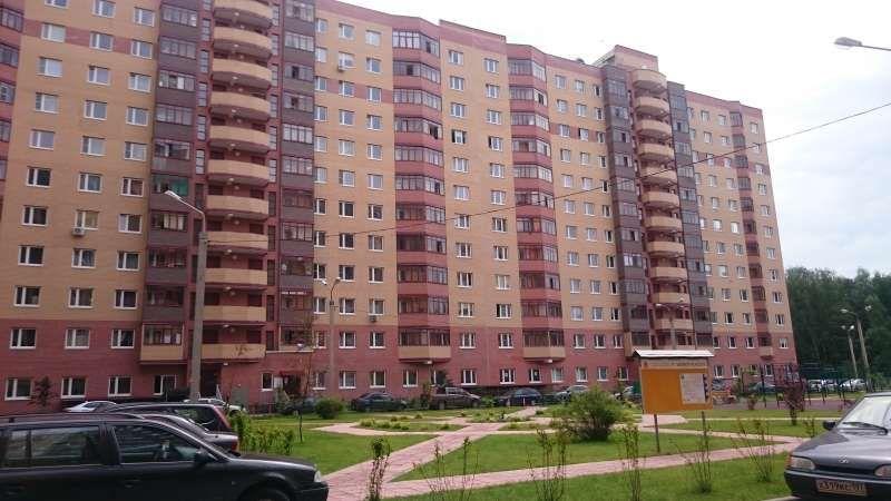 купить квартиру в ЖК Новое Бисерово