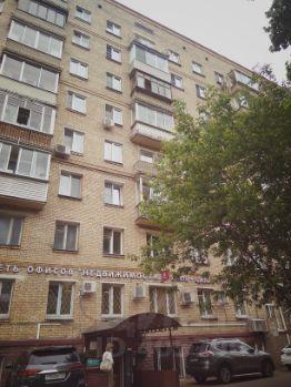 Поиск помещения под офис Фрунзенская 1-я улица Аренда офиса 30 кв Монетчиковский 1-й переулок