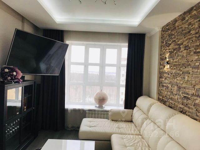 Продается двухкомнатная квартира за 6 500 000 рублей. Московская обл, г Люберцы, ул Вертолетная, д 10.