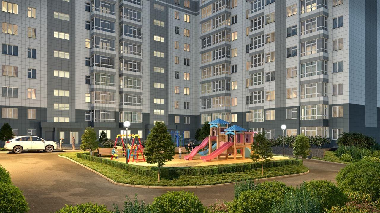 продажа квартир на бульваре Ленина