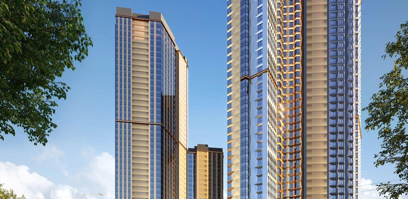 продажа квартир Архитектор