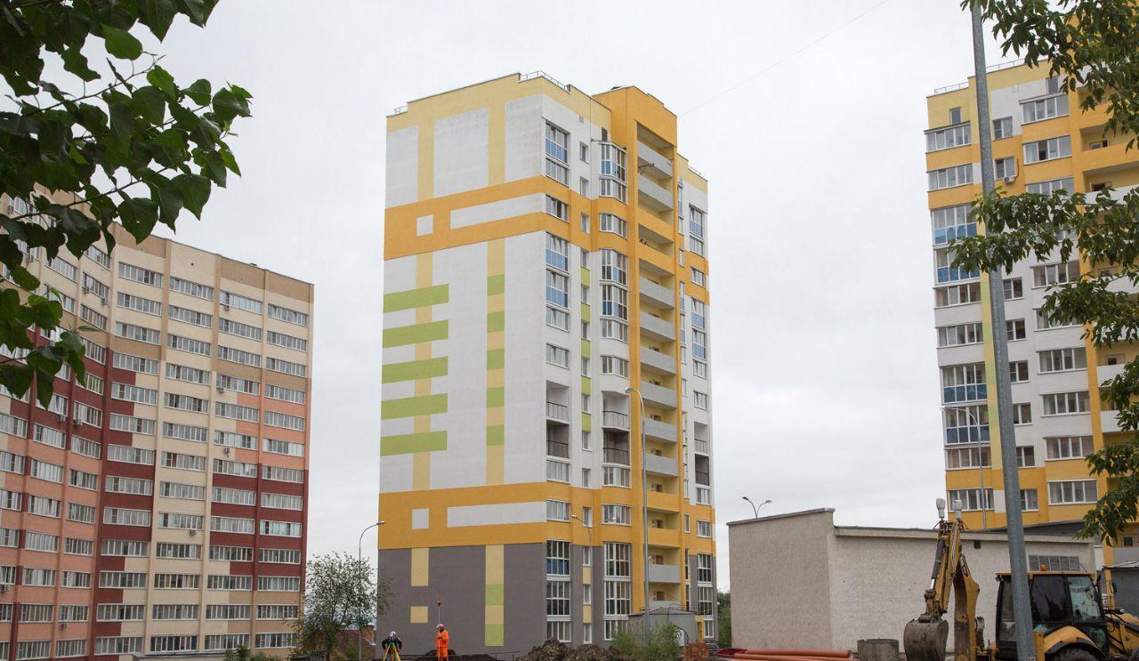 жилой комплекс Тамбовская застава