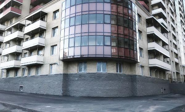 1-я Фотография ЖК «Кристалл Полюстрово»
