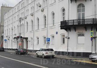 Найти помещение под офис Якиманский переулок Аренда офиса 10кв Путевой проезд