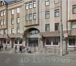 Сайт поиска помещений под офис Мещанская улица аренда мелкой коммерческой недвижимости возле метро
