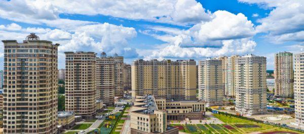 3-я Фотография ЖК «Новый Раменский»