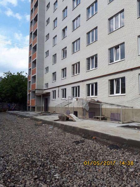 2-я Фотография ЖК «Пархоменко, 58-2»