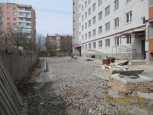3-я Фотография ЖК «Пархоменко, 58-2»