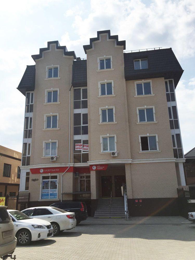 продажа квартир Дзержинского 59