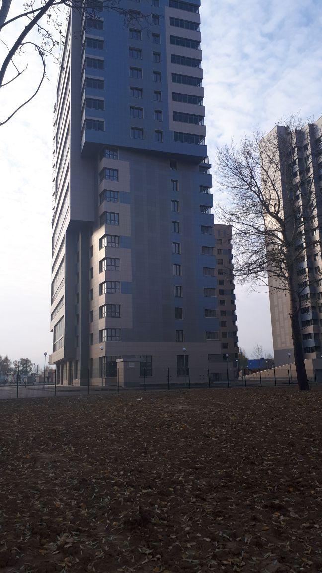 жилой комплекс КазанСу