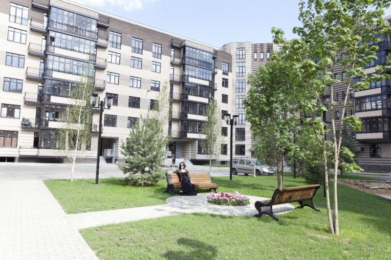 продажа квартир микрорайон Солнечный