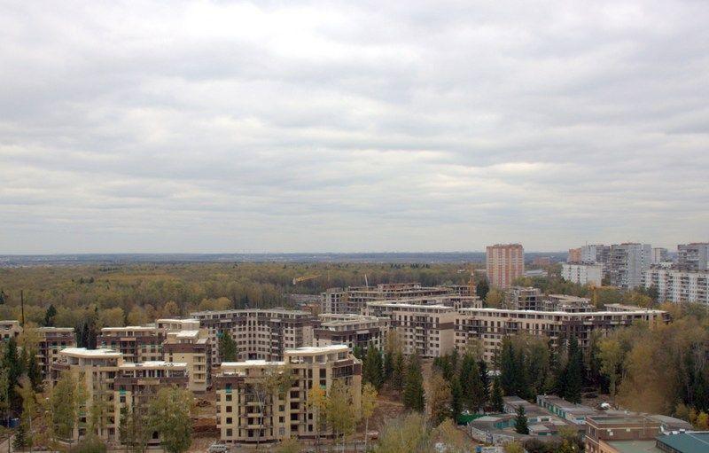 купить квартиру в ЖК микрорайон Солнечный