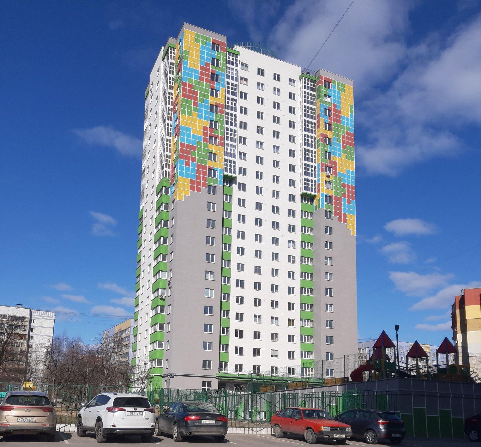продажа квартир по ул. Старое Село