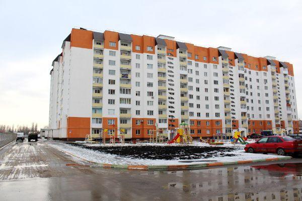 1-я Фотография ЖК «пр. Химиков»