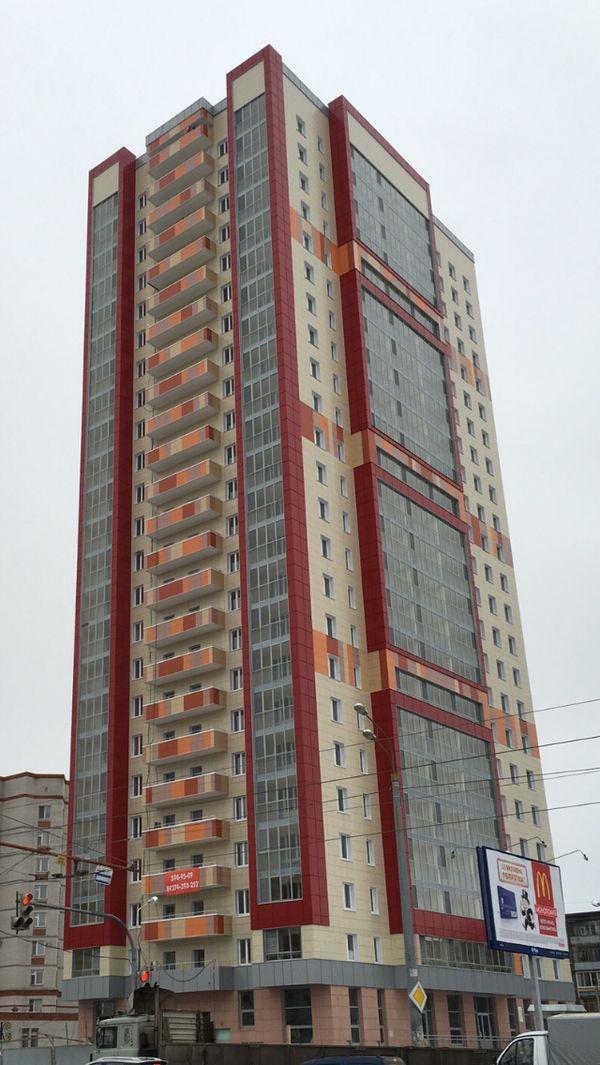 купить квартиру в ЖК ул. 2-я Юго-Западная