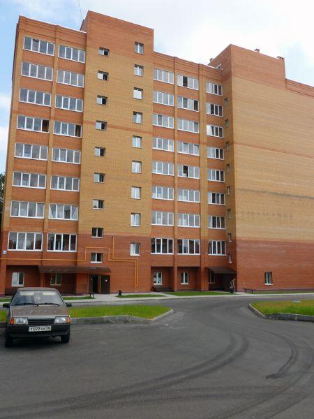 1-я Фотография ЖК «ул. Комсомольская, д.1А»
