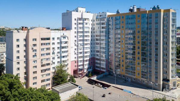 1-я Фотография ЖК «Богдана Хмельницкого 125»