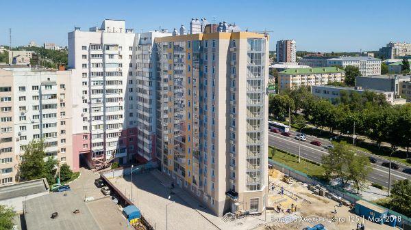 4-я Фотография ЖК «Богдана Хмельницкого 125»