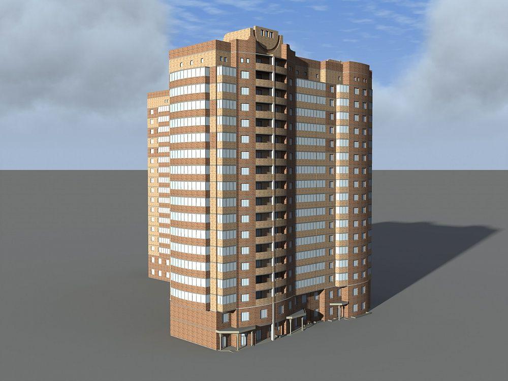 купить квартиру в ЖК Дом в 27 квартале